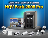 HQV Pack-2008 Pro