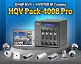 HQV Pack-4008 Pro